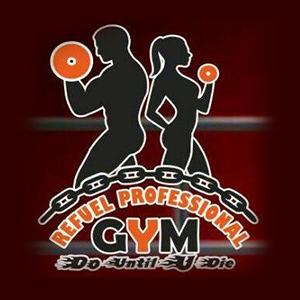 Refuel Professional Gym
