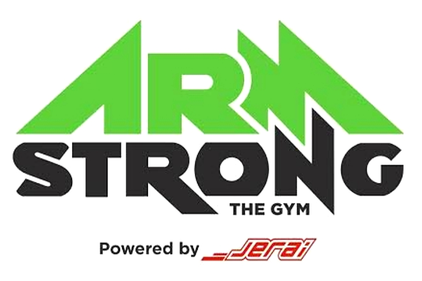 Arm Strong The Gym