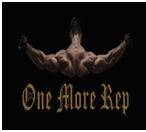 One More Rep- One Stop Fitness Destination