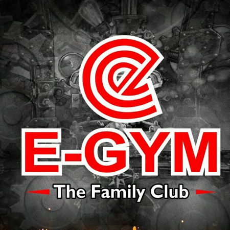 E Gym Malad West