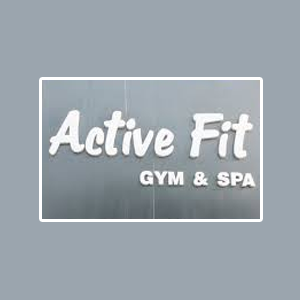 Active Fit Gym And Spa