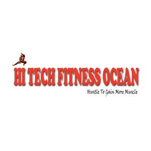 Hi Tech Fitness Ocean