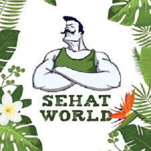 Sehat World Green