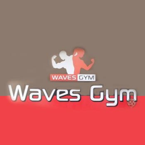 Waves Gym Sector 11 Rohini