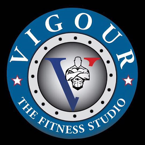 Vigour The Fitness Studio Salkia