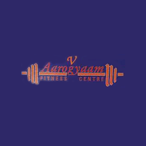 V Aarogyam Fitness Centre Borivali East