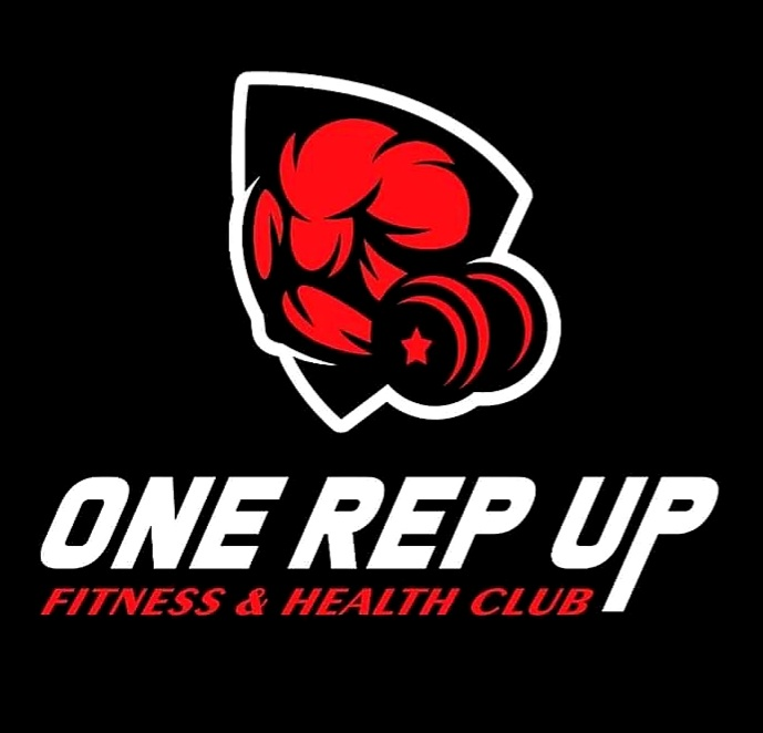 One Rep Up Fitness & Health  Club