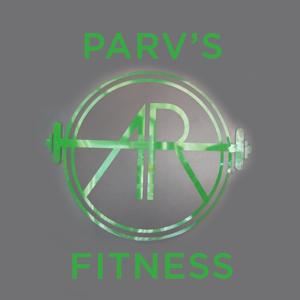 Parv's AR Fitness
