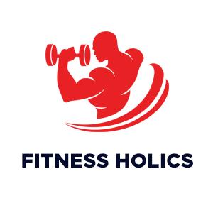 Fitness Holics Jogeshwari West