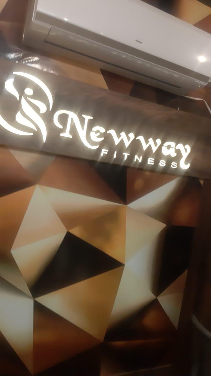 Newway Fitness