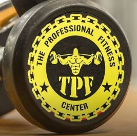 The Professional Fitness Centre