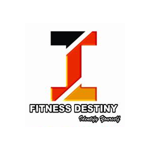 I Fitness Destiny Camp