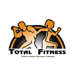 TOTAL Fitness Gym