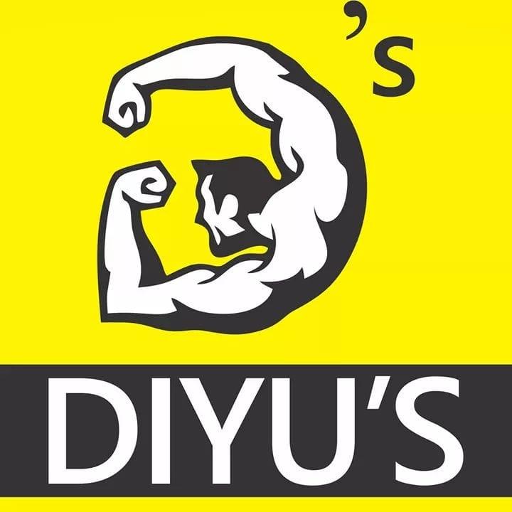 Diyu' S Fitness Point Chandkheda