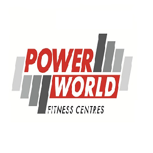 Power World Fitness Centre Sector 51 Noida