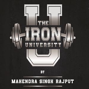 The Iron University Rajendra Nagar