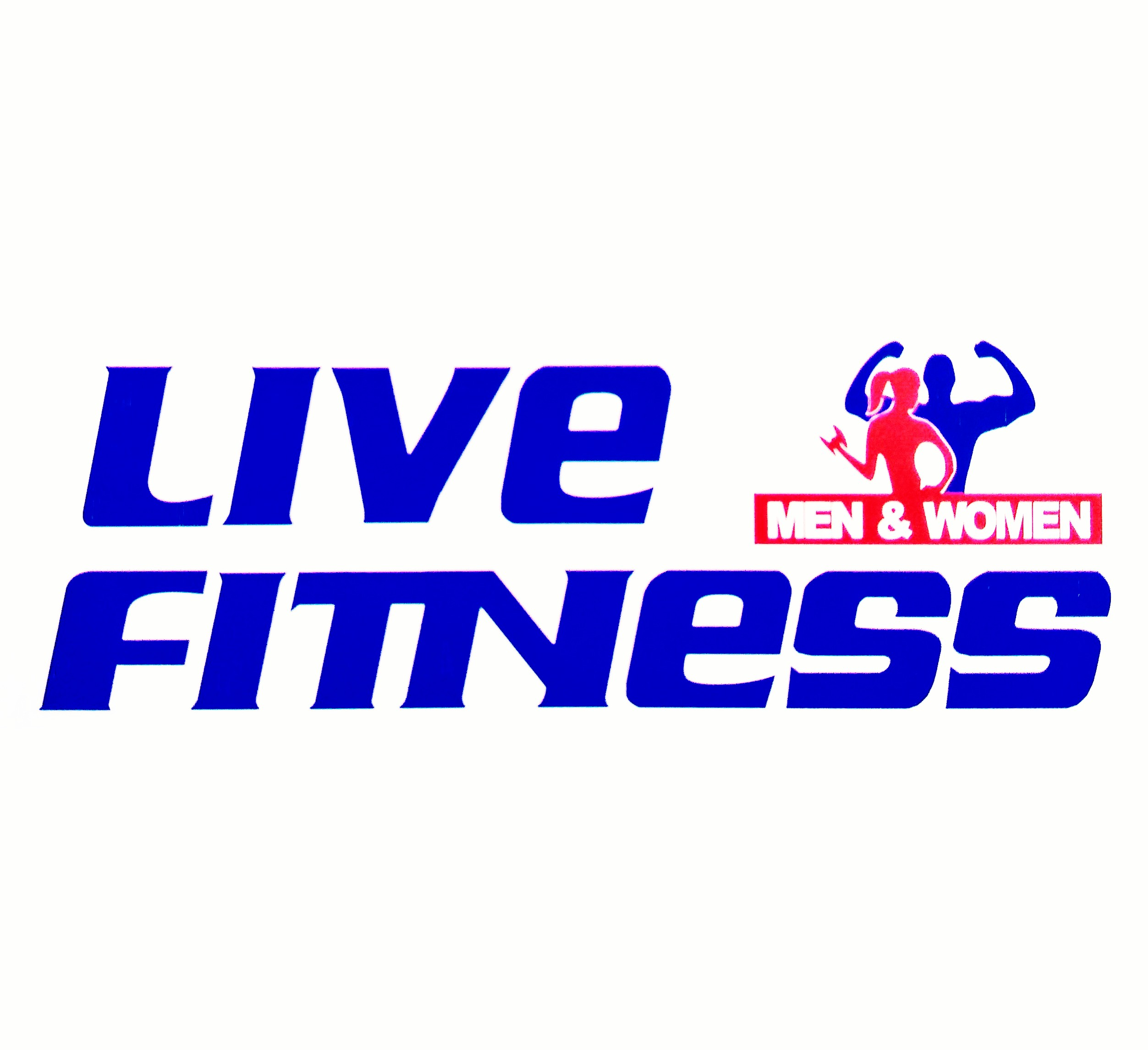 Live Fitness Koramangala