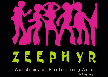 Zeephyr Academy Of Performing Arts Kirti Nagar