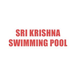 Sri Krishna Swimming Pool