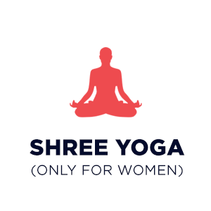 Shree Yoga (only For Women)