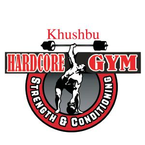 Khushbu Hard Core Gym