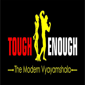 Tough Enough Gym Paschim Vihar