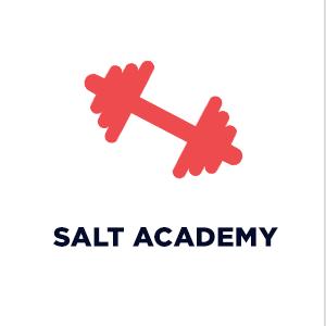 Salt Academy Mansarovar