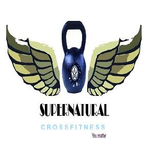Supernatural Cross Fitness Sector 52 Noida