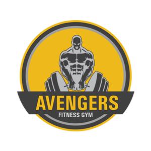 Avengers Fitness Gym Vastral