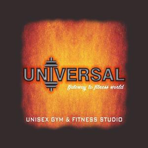 Universal Gym Bani Park