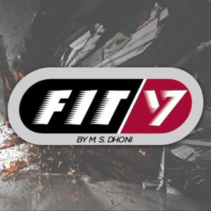 Fit 7 By Ms Dhoni