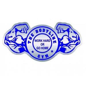The Bodyline Gym Ram Nagar