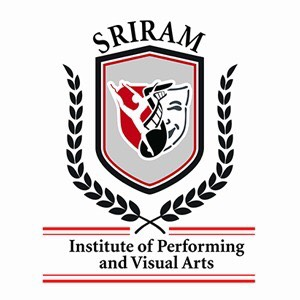 Sriram Institute Of Performing And Visual Arts Sector 4 Rohini