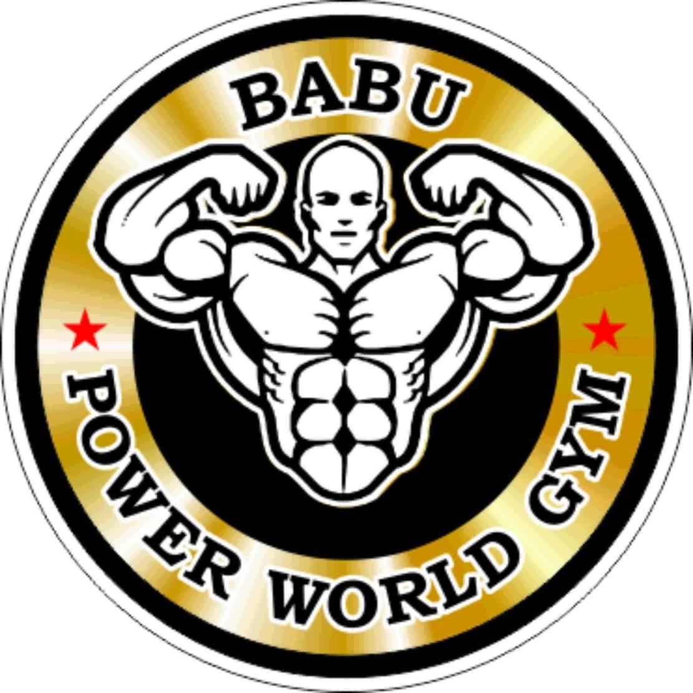 Babu Power World Gym