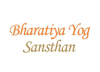 Bharatiya Yog Sansthan Lajpat Nagar Part 4