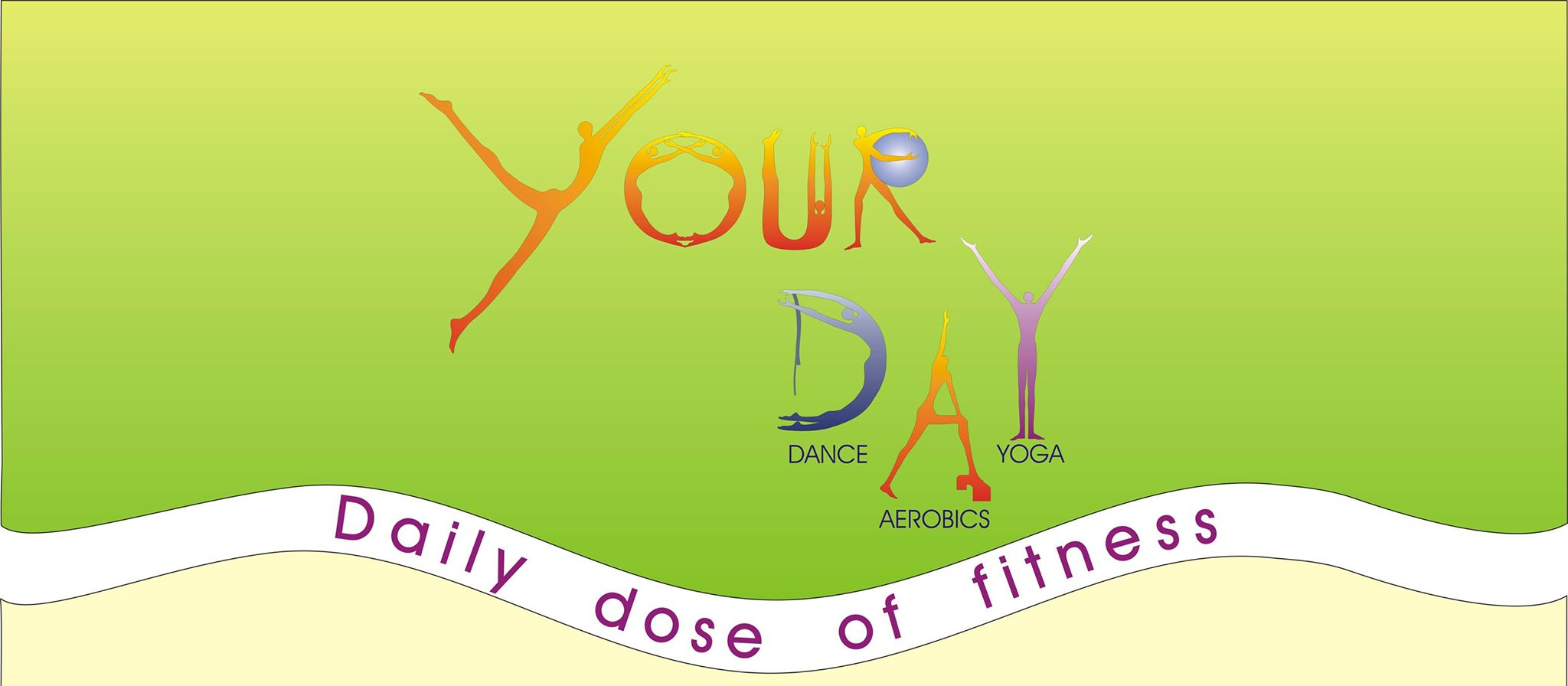 Your Day (dancaholic Dance Academy) Wilson Garden