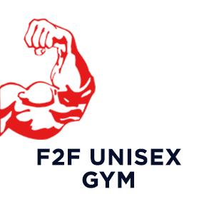 F2F Unisex Gym