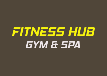Fitness Hub Gym Sector 16 Rohini