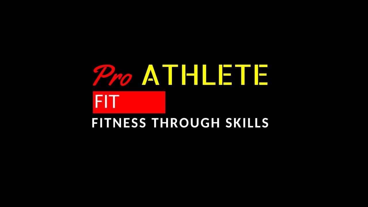 Pro Athlete Fit Andheri West
