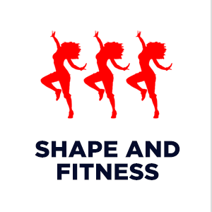 Shape And Fitness
