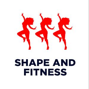 Shape And Fitness Tonk Phatak