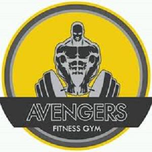 Avengers Fitness Gym