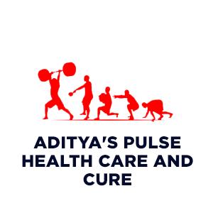 Aditya's Pulse Health Care And Cure Bani Park