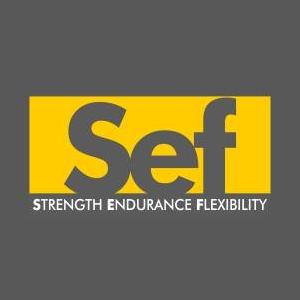 SEF Fitness Gym Aundh