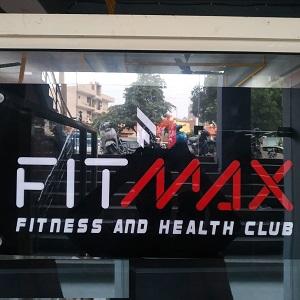 Fitmaxx(Fitness&health Club) Sector 44 Noida