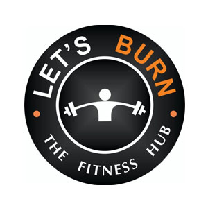 Let's Burn - The Fitness Hub
