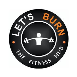 Let's Burn - The Fitness Hub