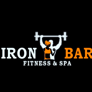 Iron Bar Fitness & Spa Pitampura