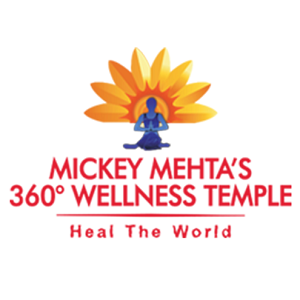 Mickey Mehta's 360' Wellness Temple