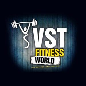 Vst Fitness World Pallikaranai